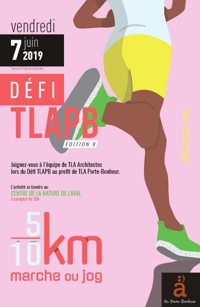 Défi TLAPB 2019